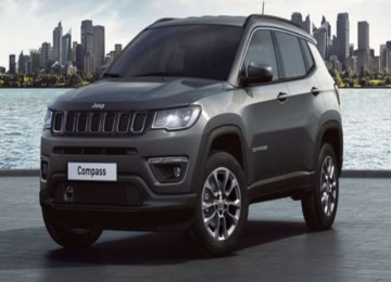 Jeep Compass 1.3 Turbo 130cv T4 2WD sport
